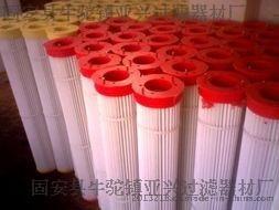 空气除尘滤芯320x600