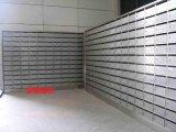 安徽信报箱专业生产厂家 安徽建承智能信报箱专业制作安装