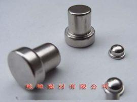 磁铁加工,凹槽形磁铁、T形磁铁