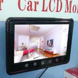 加尼鹰9002-2 9寸液晶显示器 车载显示器监示器