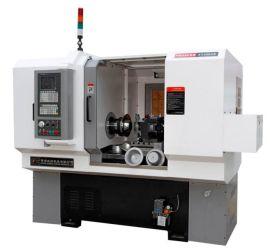 250全自动高速数控单旋机 压机 数控机床 旋压机床 冲压机械手 4轴加工中心