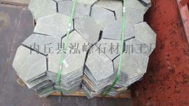 2018厂家热销青色碎拼文化石 青色冰裂纹 青石文化石 铺地石材砖期待您的光临 量大优惠