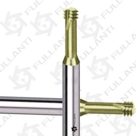 长安钨钢铣刀批发富兰地钨钢螺纹铣刀钨钢铝用涂层螺纹铣刀供应
