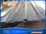 苏州国标10兆帕橡胶止水带 钢边止水带 350*8钢边橡胶止水带