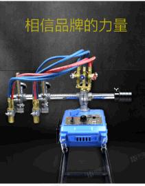 气割机/双头型半自动/切割机/火焰切割机 CG1-100 上海正特
