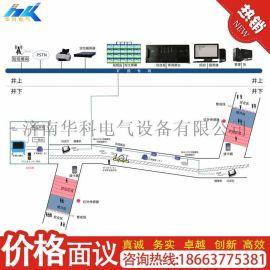 煤矿胶轮车监控系统厂家方案 网络硬盘录像机NVR