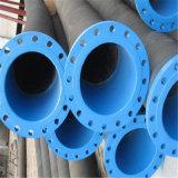 厂家生产 耐磨大口径橡胶管 钢丝骨架胶管 高品质