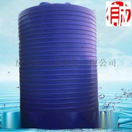 防腐蚀50立方塑料水箱pe材质山东信诚供应
