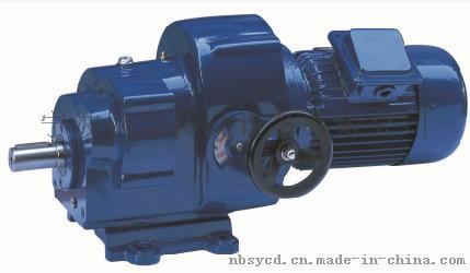 SPT錐盤環盤無級變速器包裝機專用變速機