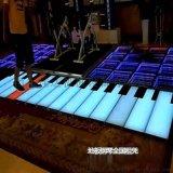 腳踩地板鋼琴-活動策劃