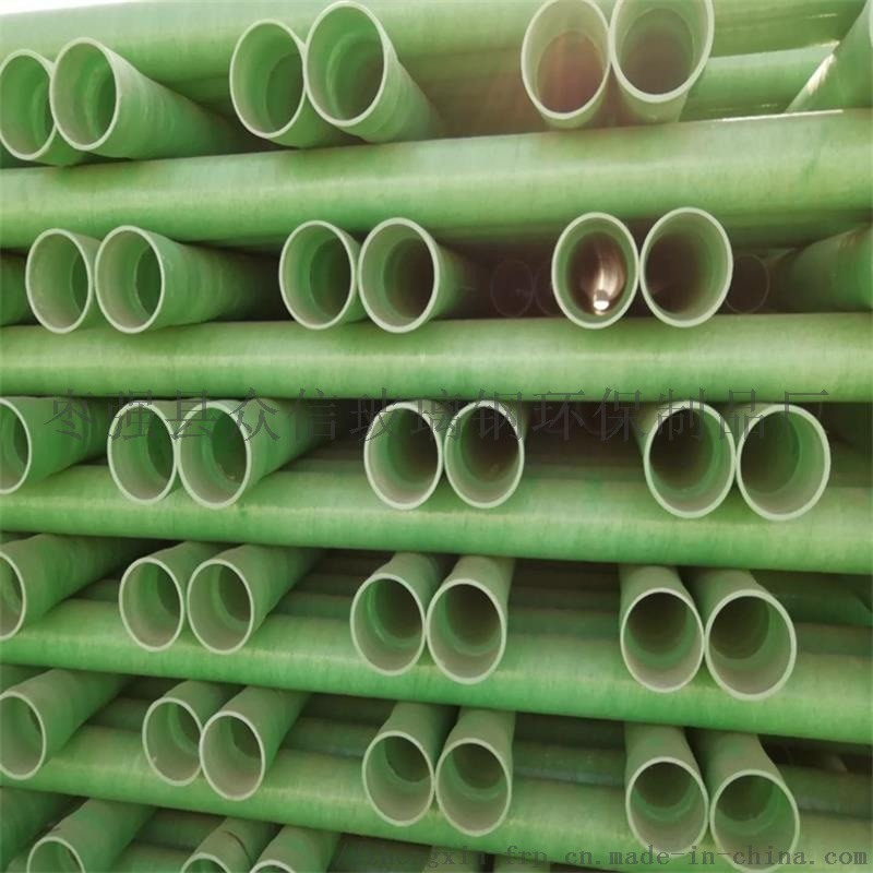 玻璃钢夹砂管玻璃钢扬程管玻璃钢顶管