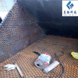 除尘设备耐磨专用高温耐磨陶瓷涂料 耐磨涂料施工