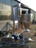 粉煤灰装罐车气力输送机 无泄漏管道气力吸粮机