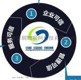 中移(深圳)物联网科技有限公司