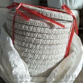 陶瓷纤维绳的标准 高温盘根1200°