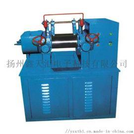 6寸双辊水冷电加热炼胶机