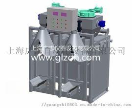 钛**、湿法硅酸锆、云母粉包装机
