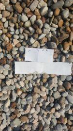 大同0.5-1 1-2厘米天然鹅卵石滤料供应厂家