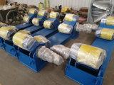 宁波厂家供应各种型号滚轮架10吨自调式滚轮架