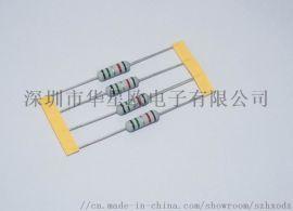 绕线保险丝电阻器