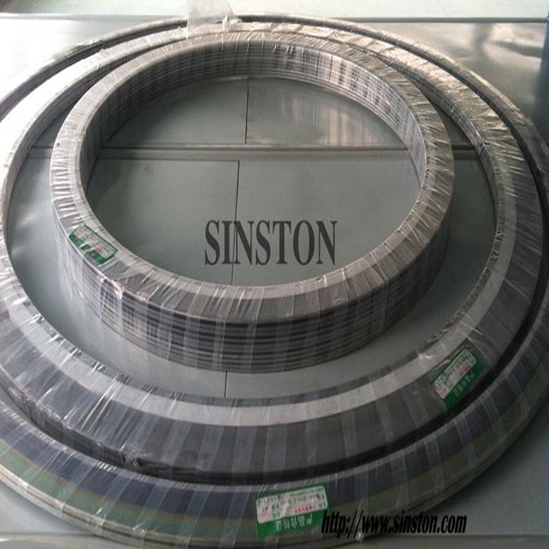 钛材料金属缠绕垫片