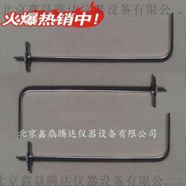 标准皮托管 防堵皮托管 L型皮托管