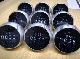 空气精灵PM2.5空气质量检测仪,开发定做