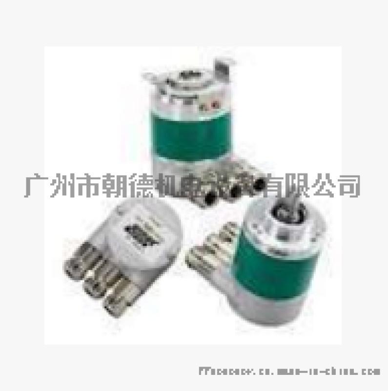 广州市朝德机电 FRABA POSITAL 编码器65536  OCD-DPC1B-1212-C100-H3P