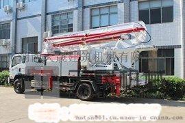 全国供应泵车搅拌一体车+宿州泵车搅拌一体车