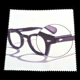 厂家直销 超细纤维清洁布 数码印花眼镜布 酒精包 贴膜辅助工具包