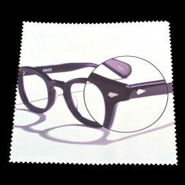 廠家直銷 超細纖維清潔布 數碼印花眼鏡布 酒精包 貼膜輔助工具包