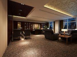 从竞争中脱颖而出的郑州酒店装修设计成卓装饰帮您打造