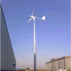 小型发电机风力发电机家用5kw风力发电机5000W发电机220v风力发电