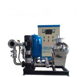 福建福州隔膜式气压自动供水设备