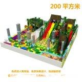 淘气堡儿童乐园游乐场设备亲子乐园游乐设施电玩游乐整场策划厂家
