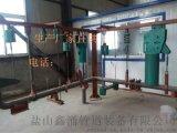 敦化鑫涌牌空冷機組支吊架HG/T21629-1999