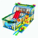 河北大小型遊樂場設備兒童淘氣堡廠家價格新興遊樂