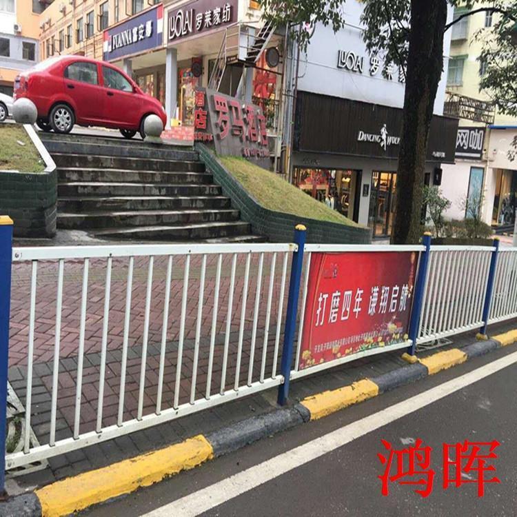 市政护栏网耐酸碱、使用寿命长