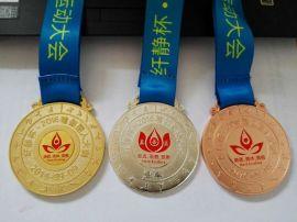 北京金属奖牌制作体育竞赛奖牌设计订做厂家