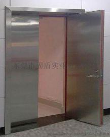 黑钛不锈钢玻璃防火门,不锈钢门厂  优质销售不锈钢玻璃防火门