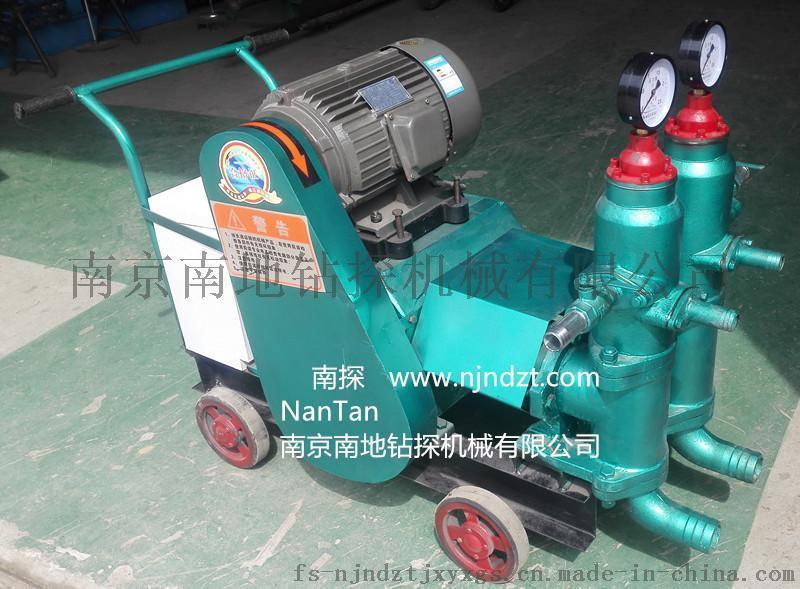 HJBS-6型双缸注浆泵、耐磨灰浆泵