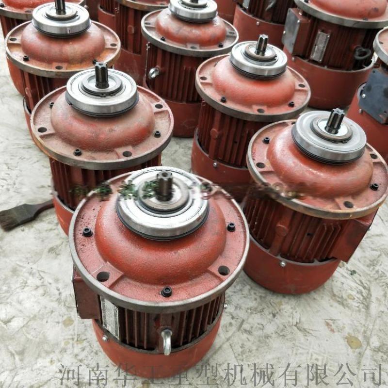ZDY122-4电动葫芦运行电机 起重运输机械用
