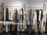 廣州一線品牌女裝貨源批發 2017夏棉麻系列女裝走份拿貨 15022062949