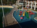 水上游乐设施 游泳池水处理设备 人工造浪设备