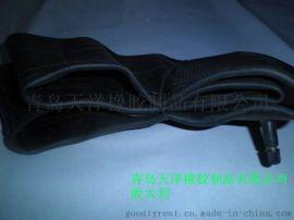 厂家直销高质量丁基胶内胎110/90-16