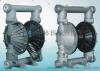 上海仁公球墨鑄鐵氣動隔膜泵RG50,RGF6311
