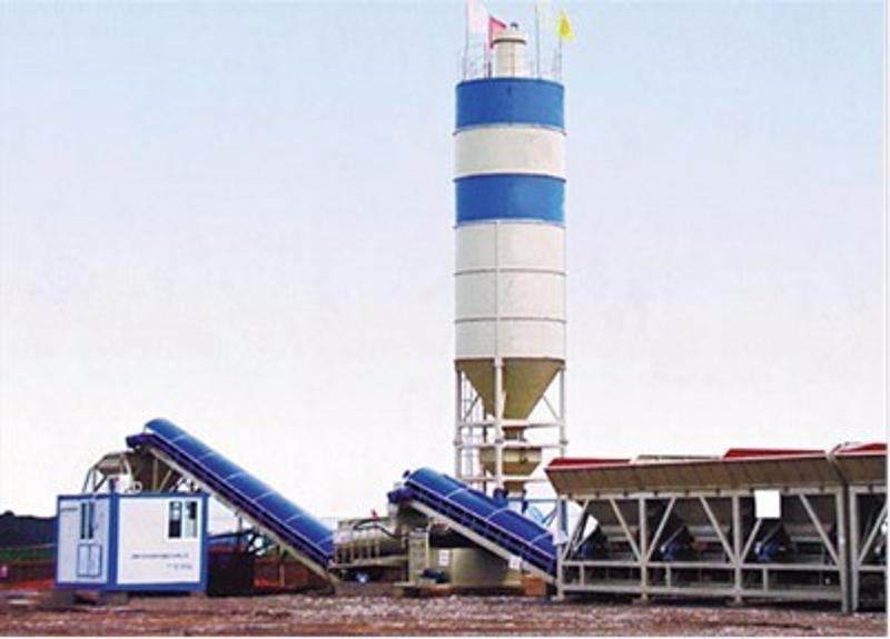 鄭州二灰拌合站、水穩攪拌站,河南WBZ300噸穩定土拌合站,廠家報價