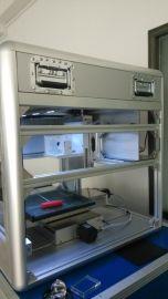 三维水晶激光内雕人像 扫描仪3D激光内雕打标一体机