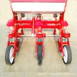 拖拉机带玉米播种机 玉米精播种植机 3行玉米免耕悬浮式播种机