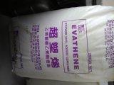 粉末壓燙貼合EVA臺灣聚合UE508使用於不織布熱熔膠EVA膠料
